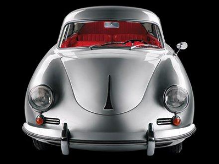 Verzekering voor uw klassieke auto - Classic Car